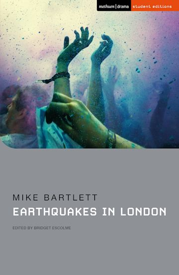 Earthquakes in London cover