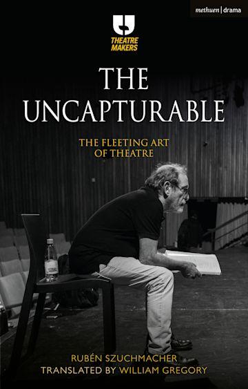 The Uncapturable cover