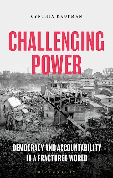 Challenging Power cover