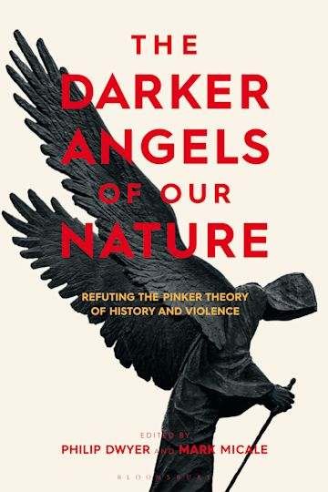 The Darker Angels of Our Nature cover
