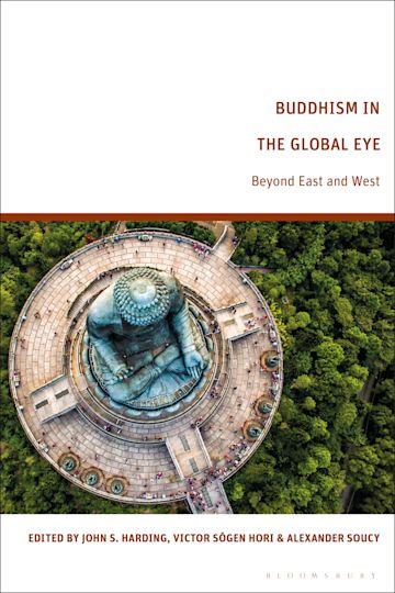 Buddhism in the Global Eye cover