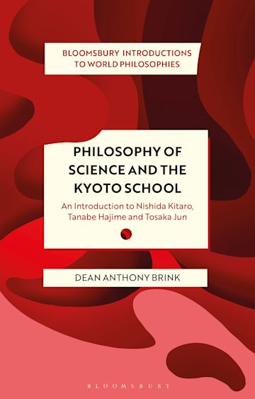 Philosophy of Science and The Kyoto School cover