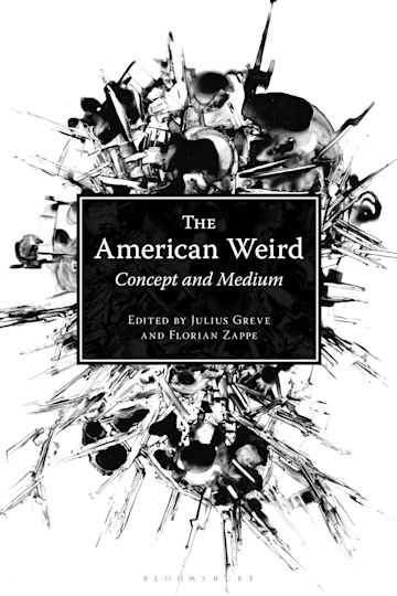 The American Weird cover