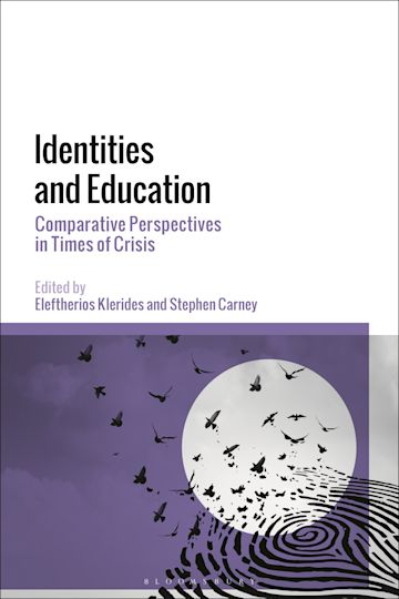 Identities and Education cover