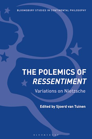 The Polemics of Ressentiment cover