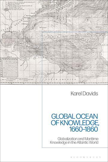 Global Ocean of Knowledge, 1660-1860 cover