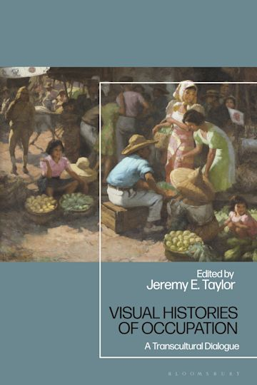 Visual Histories of Occupation cover