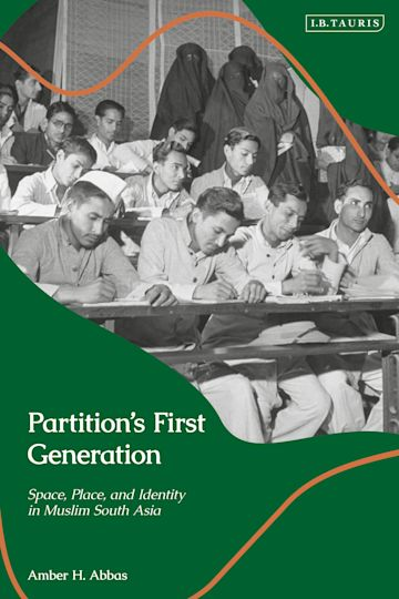 Partition's First Generation cover