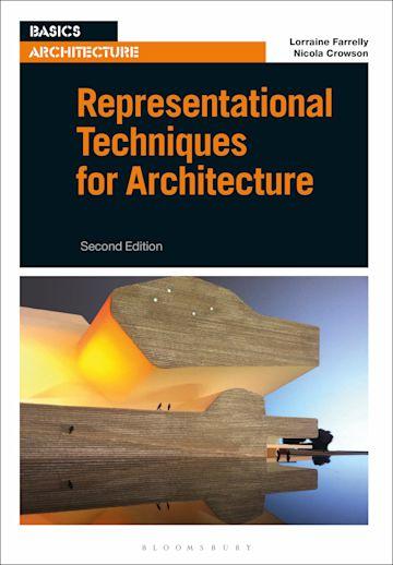 Representational Techniques for Architecture cover