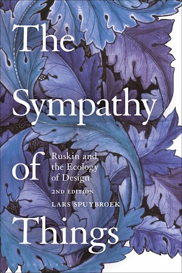 The Sympathy of Things cover