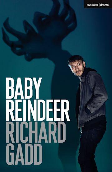 Baby Reindeer cover