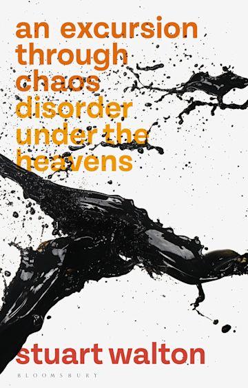 An Excursion through Chaos cover