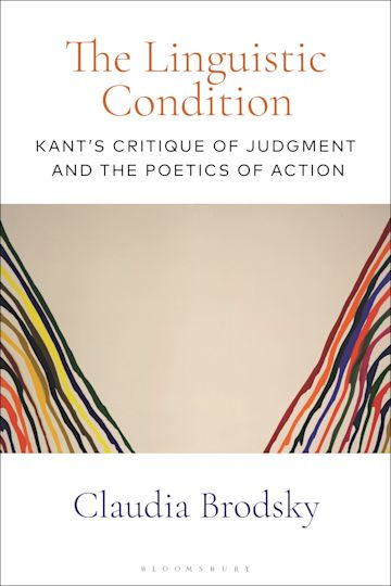 The Linguistic Condition cover
