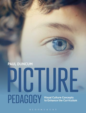 Picture Pedagogy cover