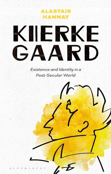 Kierkegaard cover