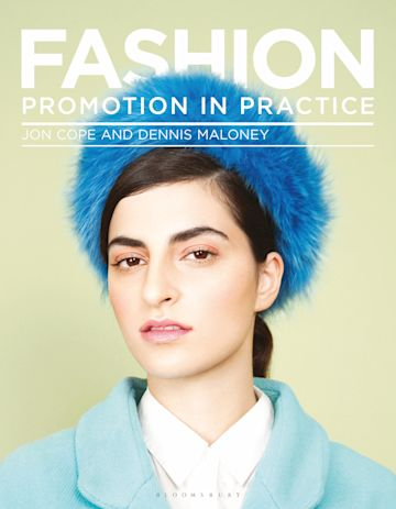 Fashion Promotion in Practice cover