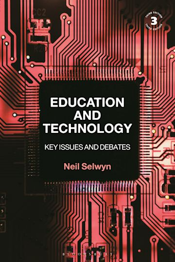 Education and Technology cover