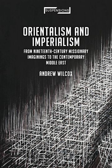 Orientalism and Imperialism cover