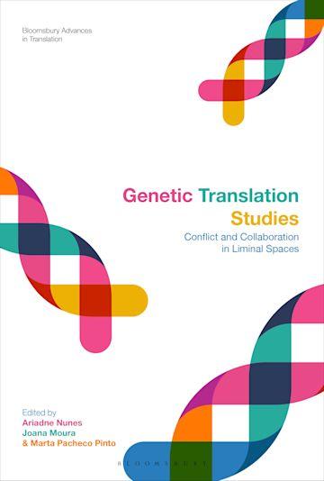 Genetic Translation Studies cover