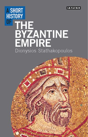 A Short History of the Byzantine Empire cover