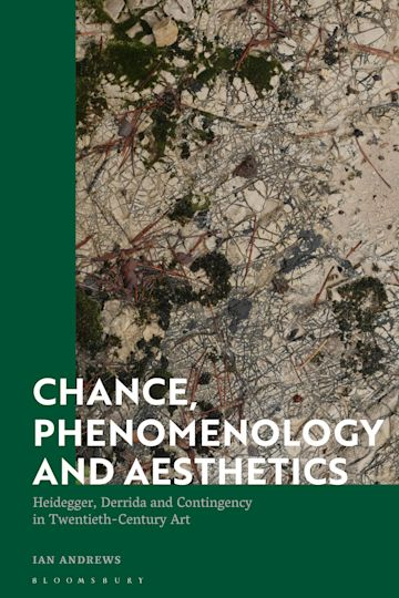 Chance, Phenomenology and Aesthetics cover