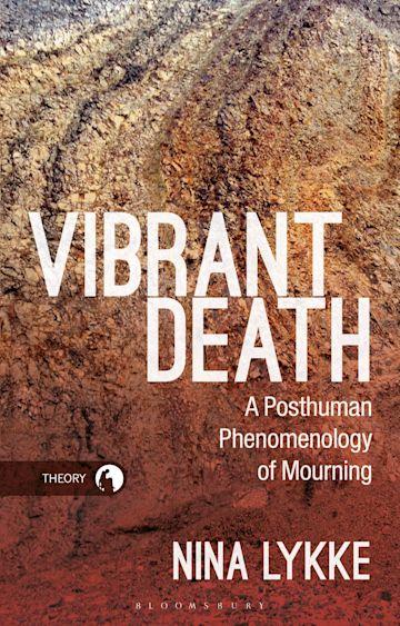 Vibrant Death cover
