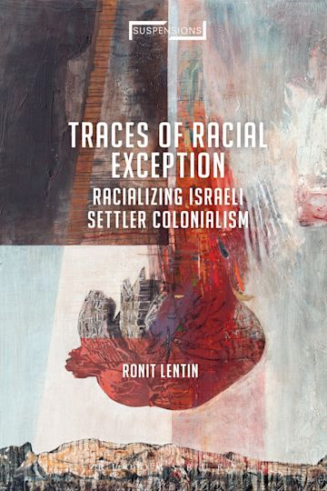 Traces of Racial Exception cover