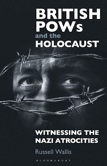 British PoWs and the Holocaust cover