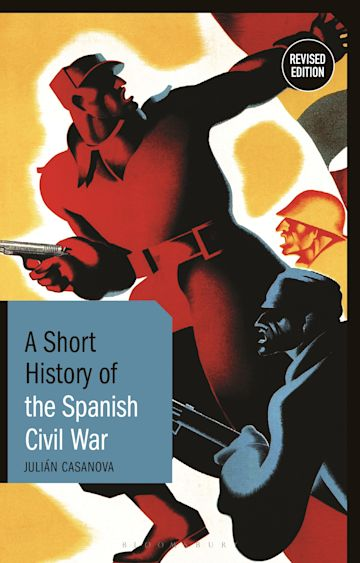 A Short History of the Spanish Civil War cover