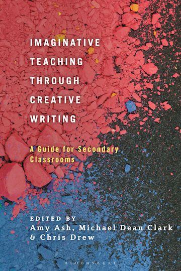 Imaginative Teaching through Creative Writing cover