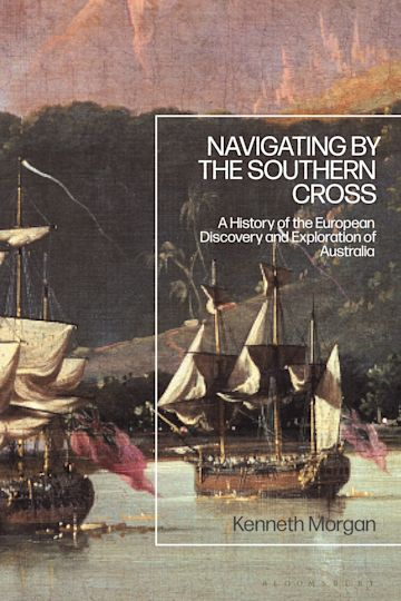 Navigating by the Southern Cross cover