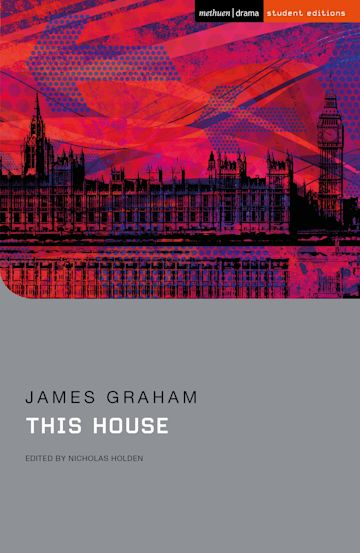This House cover
