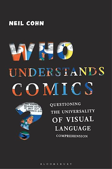Who Understands Comics? cover