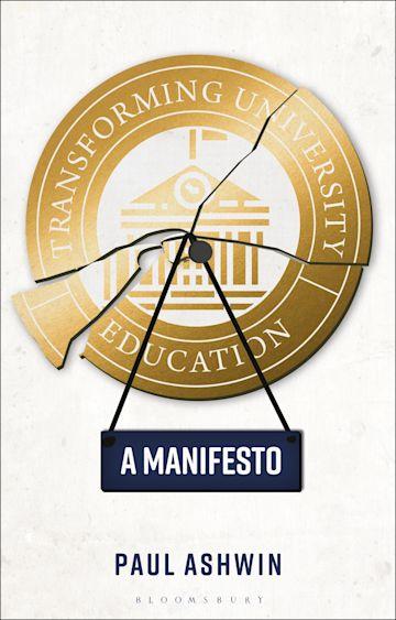 Transforming University Education cover