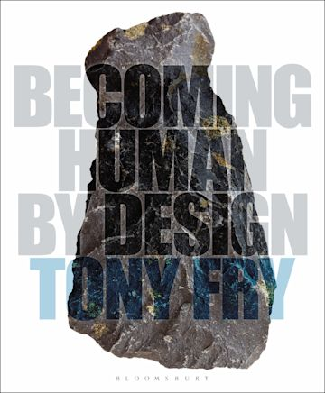 Becoming Human by Design cover