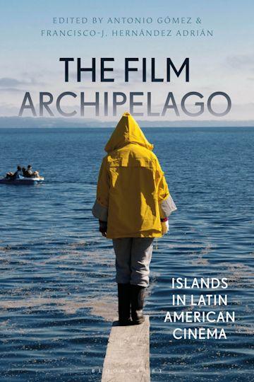 The Film Archipelago cover