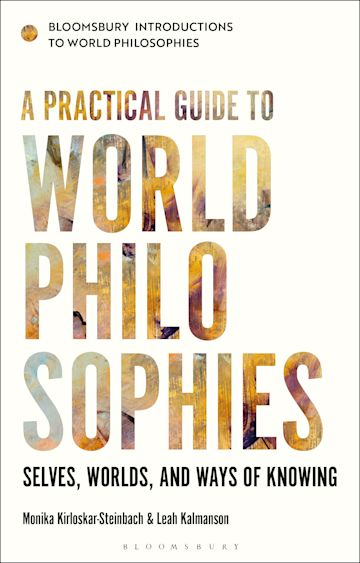 A Practical Guide to World Philosophies cover