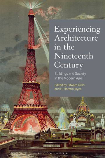 Experiencing Architecture in the Nineteenth Century cover