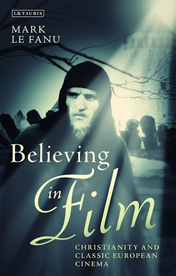 Believing in Film cover