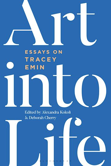 Tracey Emin cover