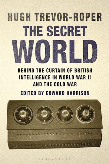 The Secret World cover