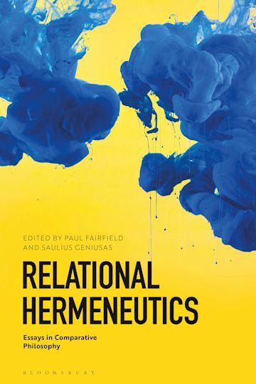 Relational Hermeneutics cover