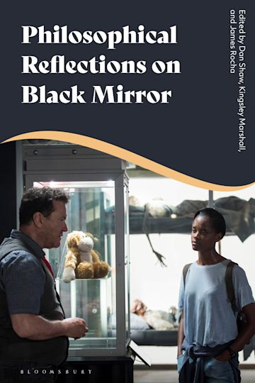 Philosophical Reflections on Black Mirror cover