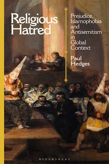 Religious Hatred cover