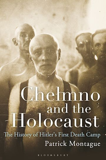 Chelmno and the Holocaust cover