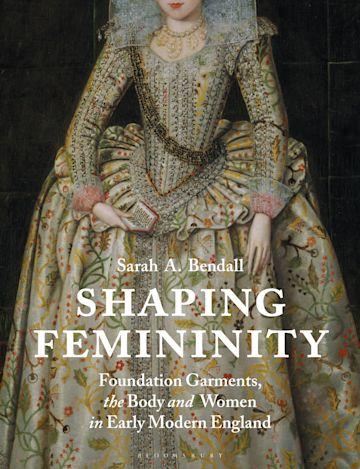 Shaping Femininity cover