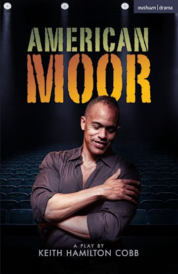 American Moor cover