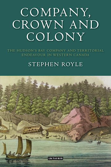 Company, Crown and Colony cover