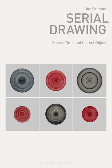 Serial Drawing cover