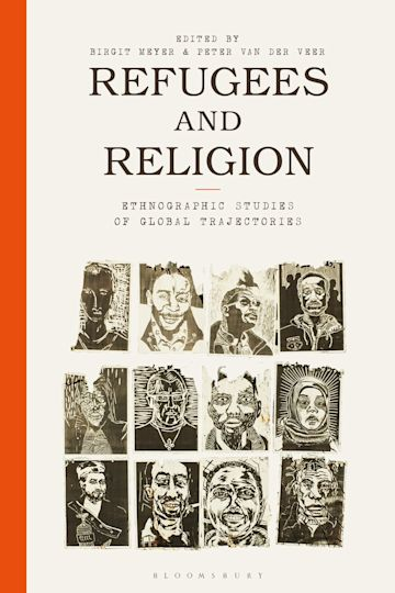 Refugees and Religion cover